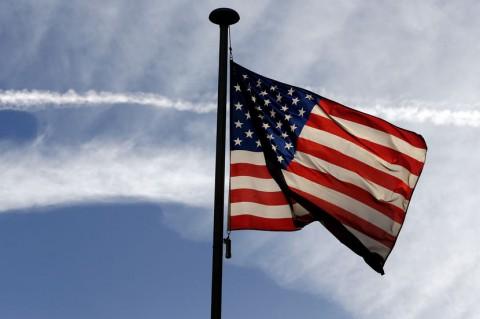 Pasar Modal AS Terus Tertekan karena Perang Dagang