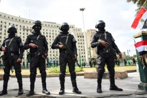 Mesir Tingkatkan Keamanan Liburan Iduladha