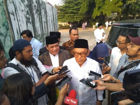 Partai Golkar Ingin Usung Kader Sendiri di Pilpres 2024