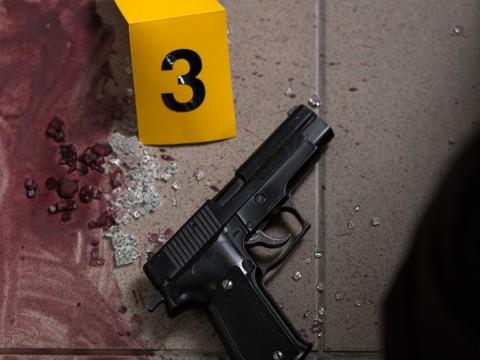 Penembakan Pasangan Kekasih di Duren Sawit Bermotif Asmara