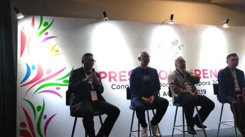 IDN-Global Gelar Kongres Diaspora Indonesia ke-5
