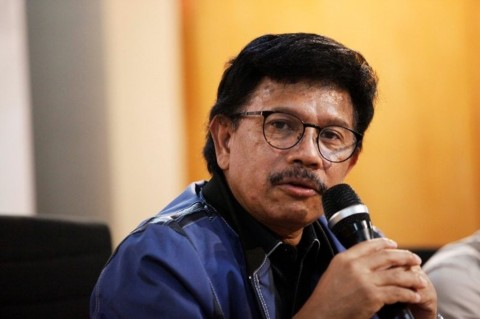 NasDem: Tidak Terpikir Peluang Partai Nonkoalisi Masuk Kabinet