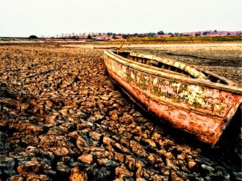 Menelusuri Hilangnya Lima WNI di Laut Taiwan