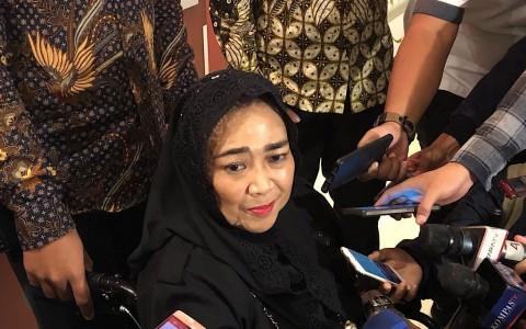Rachmawati Soekarno: Gerindra Nyaman sebagai Oposisi