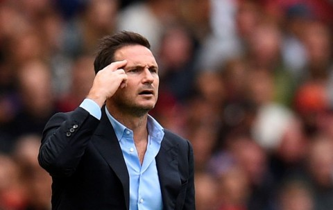 Kesalahan Individu Jadi Penyebab Chelsea Dibantai United