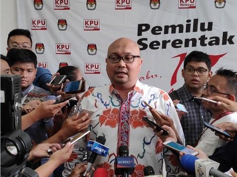 KPU Masih Susun Jadwal Coblos Ulang di Sulteng
