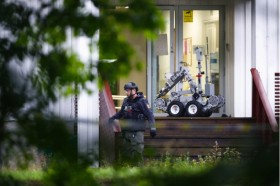Serangan Masjid Norwegia Terinspirasi Penembakan Christchurch