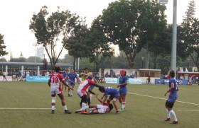 Rugby Berharap KOI Beri Lampu Hijau Tampil di SEA Games