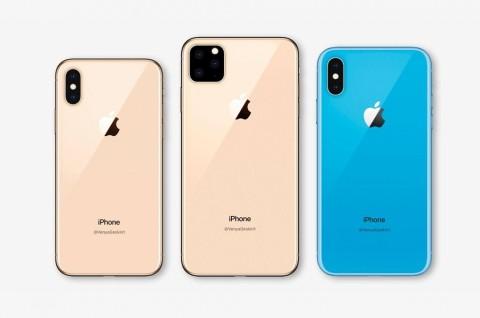 Apple Gunakan Nama Pro untuk iPhone 11?