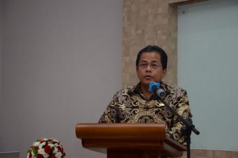 DPR Harapkan Peran Akademisi dalam Perancangan UU