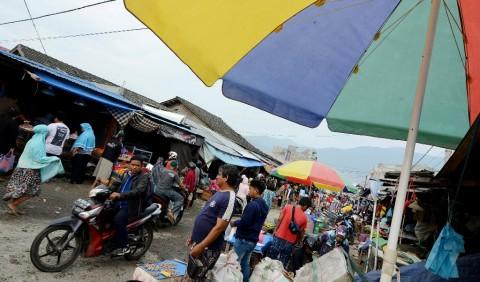 Bappenas Ungkap Cara Mendorong Pertumbuhan Ekonomi Daerah