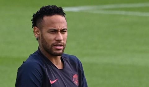 Jika Neymar Hengkang, Tuchel Bakal Sulit Tidur