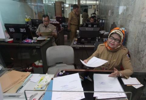 Masyarakat Diminta Memahami Wacana PNS Kerja di Rumah