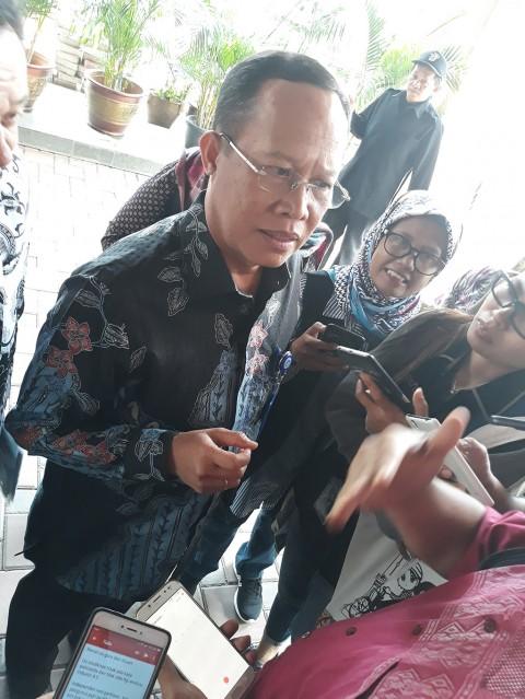 SK Penghentian Dibatalkan, 1.695 Guru di Simalungun Kembali Mengajar