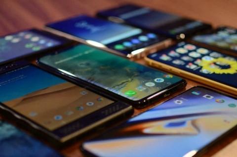 Laporan Canalys, Samsung Turun Tahta ke Posisi Dua