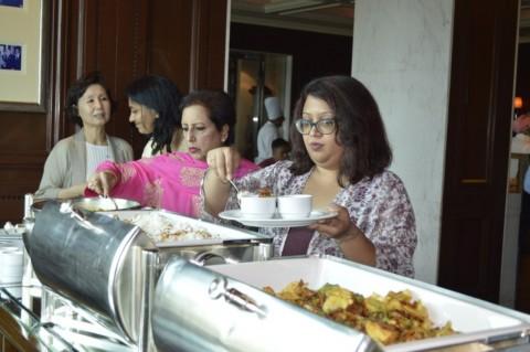 Kuliner Indonesia jadi Primadona di India
