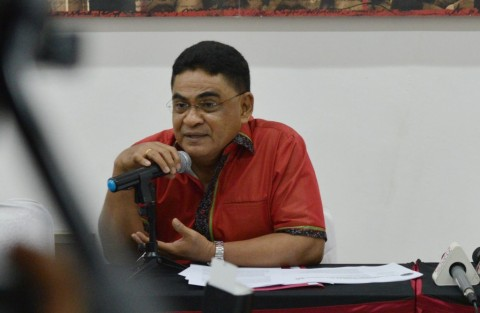 It is Too Late for Democrats to Join Government Coalition: PDIP