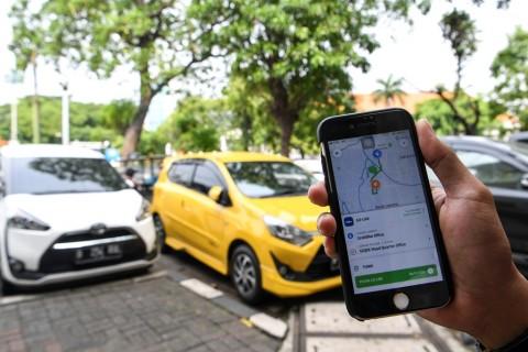 Dispensasi Ganjil Genap Taksi Daring Bisa Kontraproduktif