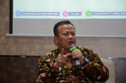 IPB Ditantang Lakukan Terobosan Kurangi Impor Pangan