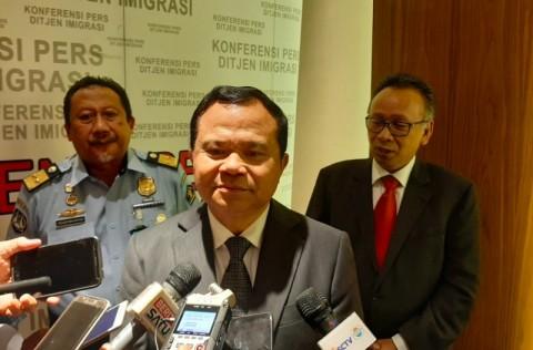 Catatan Baik Indonesia dalam Tangani Pengungsi