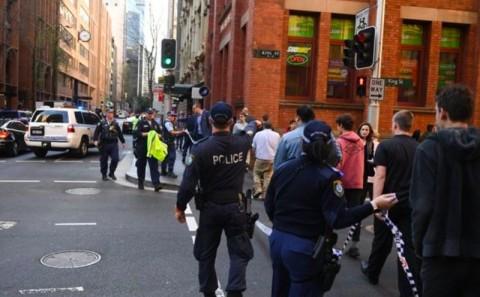 Mayat Ditemukan di Dekat Lokasi Penikaman Sydney