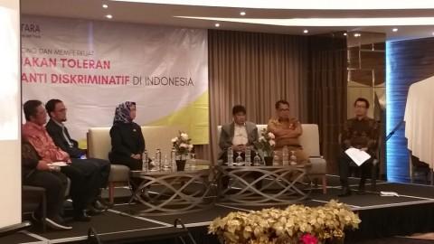 Jokowi Didesak Bentuk Badan Pusat Legislasi Nasional