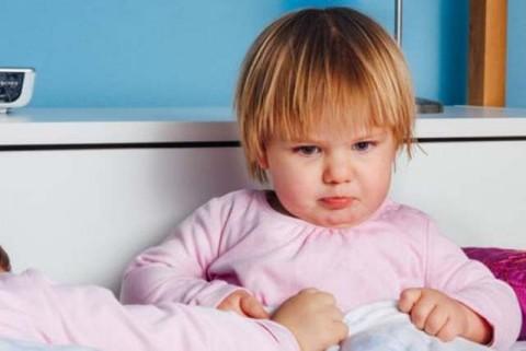 Dampak Buruk Trauma pada Anak