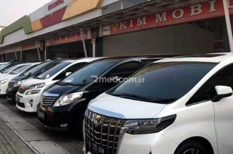 Bisnis Mobil Seken Masih Menjanjikan