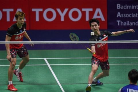 Kejuaraan Dunia 2019: Besok, Tim Bulu Tangkis Indonesia Terbang ke Swiss