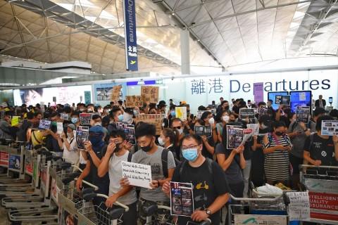 Selamatkan Atlet Renang DKI, KJRI Hong Kong Tuai Apresiasi