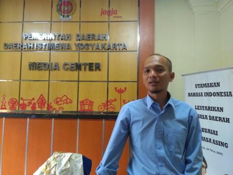 PNS Humas di Yogyakarta Biasa Bekerja di Rumah
