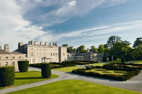 5 Hotel Favorit Keluarga Kerajaan Inggris