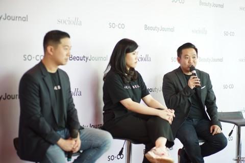 Lebarkan Sayap, Social Bella Kembangan Bisnis <i>Beauty-technya</i>