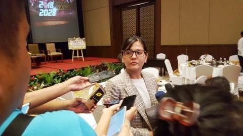 Ratu Tisha Terpilih sebagai Anggota Komite Kompetisi AFC