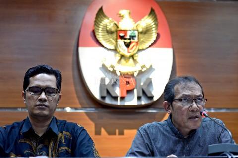 KPK Tetapkan 4 Tersangka Baru Kasus Korupsi KTP-El