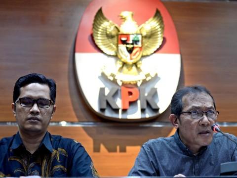 KPK Optimistis Bawa Paulus Tannos ke Indonesia