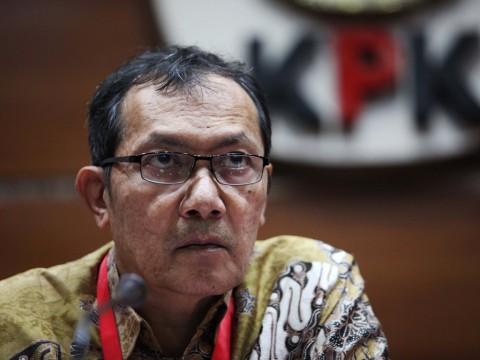 Nasib Korporasi di Korupsi KTP-el Tinggal Menunggu Waktu