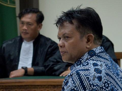 Jaksa: Suap Bupati Jepara untuk Pembangunan Fasilitas PN Semarang