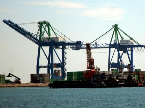 Peran Swasta di Sektor Pelabuhan Dinilai Masih Minim