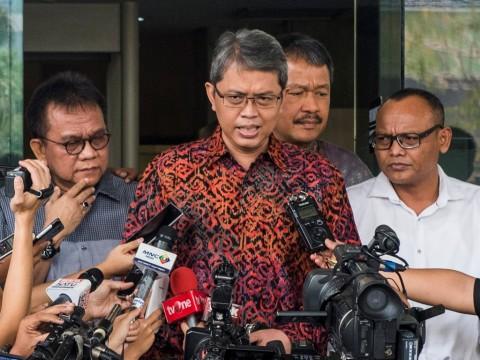 DPRD DKI: PSI Tak Tahu soal Anggaran Formula E