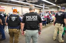 Aturan Imigrasi Baru AS Bisa Tolak Visa Karena Miskin