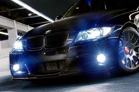 Lampu LED Buat Kendaraan, Waspadai Perubahan Suhunya
