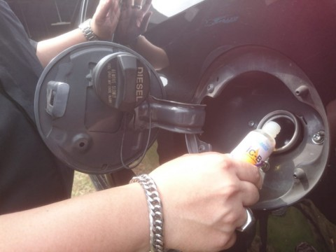 Penambahan Aditif ke BBM Kendaraan, Garansi Bisa Gugur