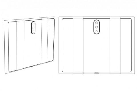 Ponsel Lipat Xiaomi Punya Tiga Kamera?
