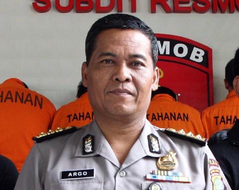 Umar Kei Ditangkap Karena Narkoba