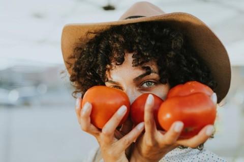 Reaksi Tubuh Saat Hanya Mengonsumsi Sayuran dan Buah