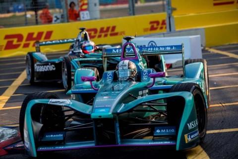 Formula E, Serupa Tapi Tak Sama dengan F1