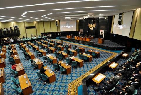 Legislator DKI Diminta Komitmen pada Janji Kampanye