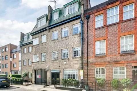 Rumah Bekas Duchess of Cambridge Dijual Rp32 Miliar