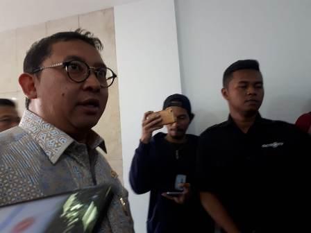Fadli Zon Mengakui Ada Pendukung yang Tak Taat Prabowo